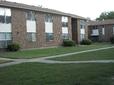 Pecan Chase Apartments