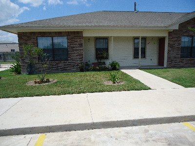 Cornerstone Apartments Dilley Tx