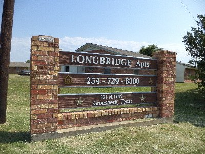 Longbridge Apartments