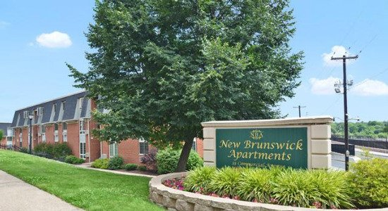 New Brunswick Apartments