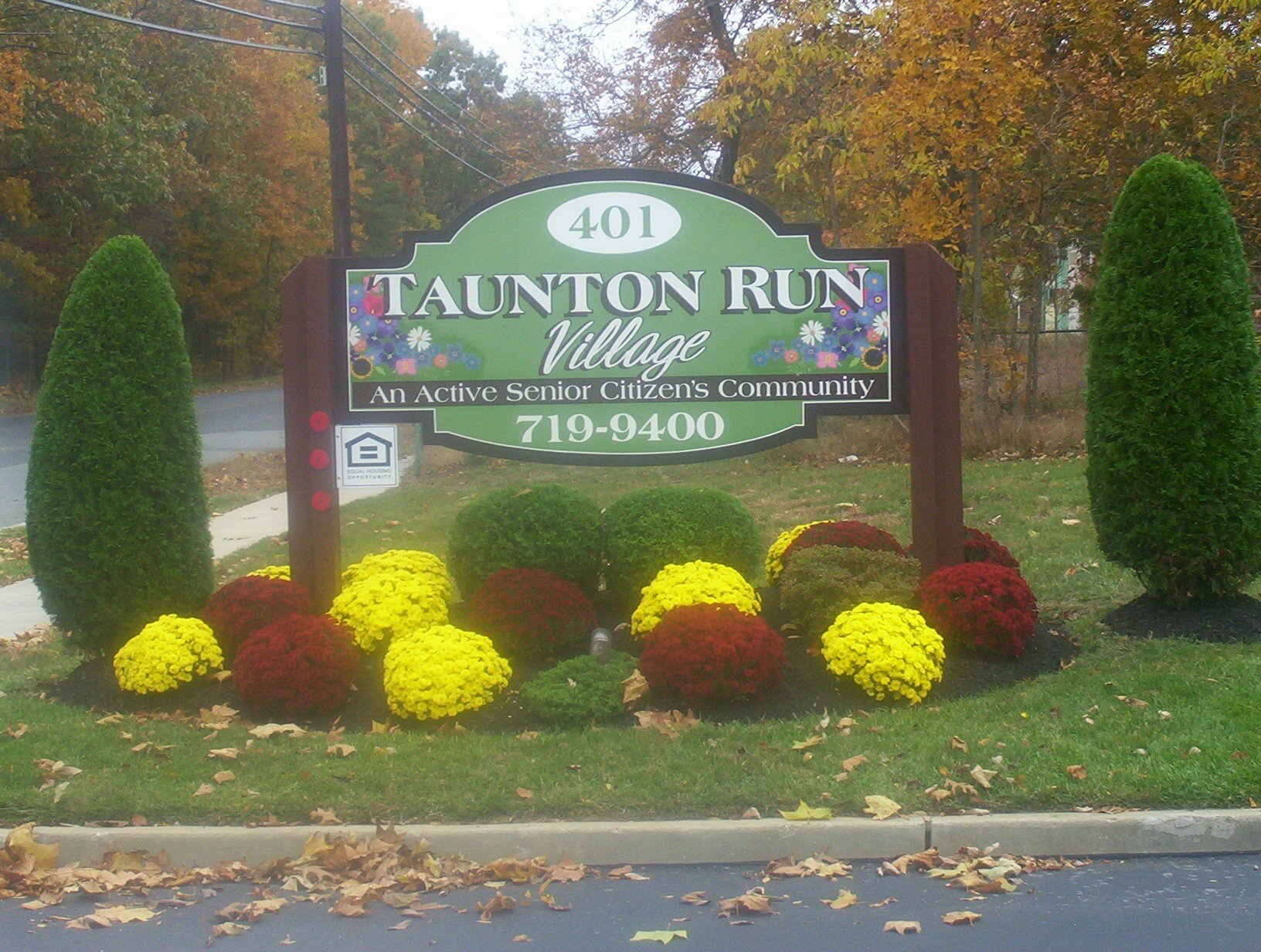 Taunton Run Village