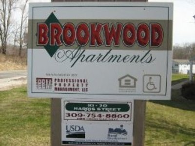 Brookwood Apartments