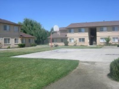 Firebaugh Garden Apartments