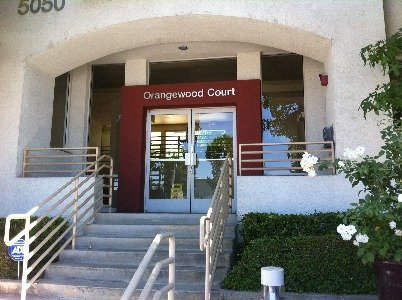 Orangewood Court Apartments