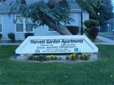 Harvest Garden Apartments