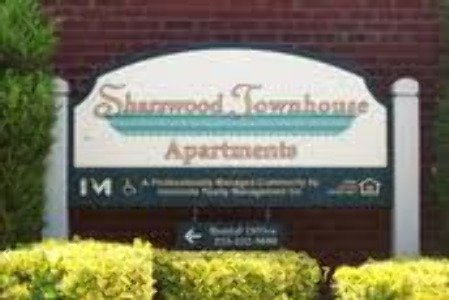 Sharswood Townhouses I