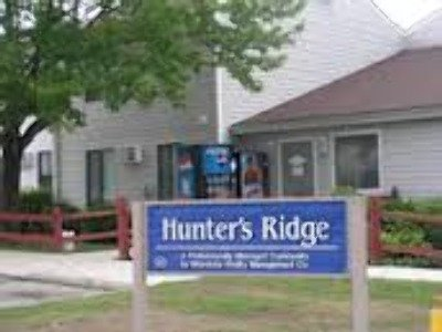 Hunters Ridge / Simpson Manor Apartments