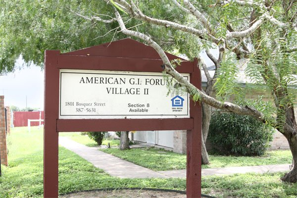 American Gi Forum Village Ii