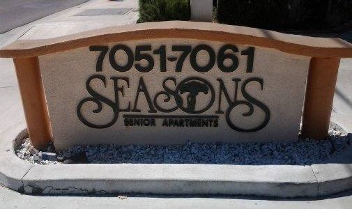 Seasons Senior Apartments At La Palma