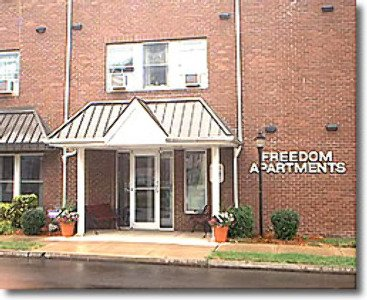 Freedom Apartments