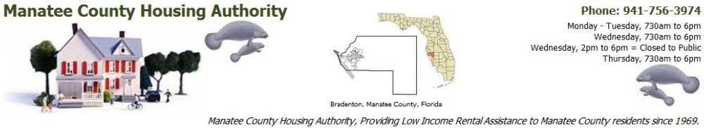 Manatee County Housing Authority