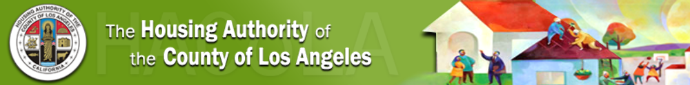 The Housing Authority of the County of Los Angeles (HACOLA)