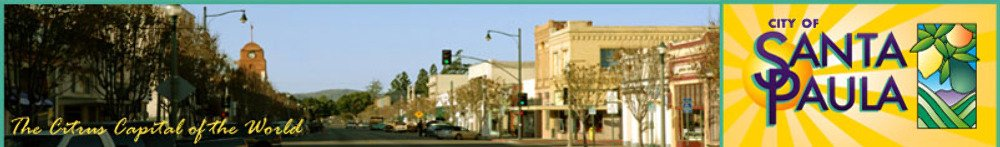 Santa Paula Housing Authority