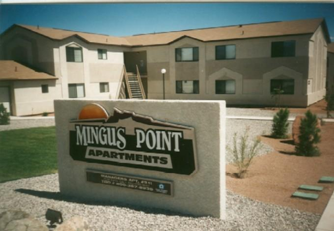 Mingus Point Apts