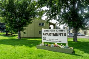 Jefferson Court Apartments