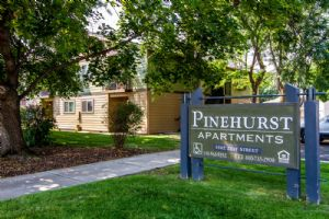 Pinehurst Apartments