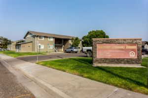 Sagebrush Apartments/Fairview