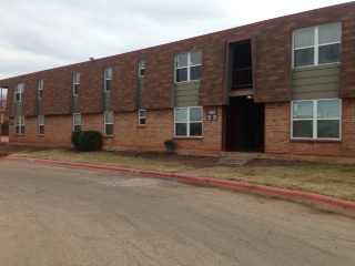 Abilene North Apartments