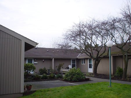 Anacortes Manor Apartments