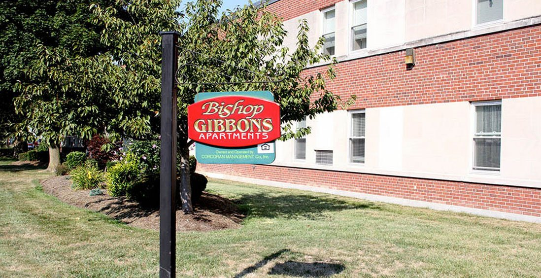 Bishop Gibbons Apartments