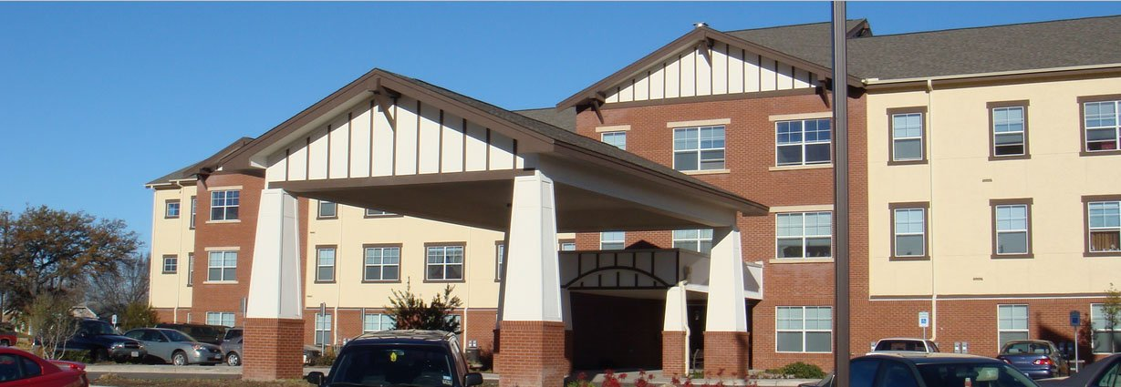 Brook Oaks Senior Residences