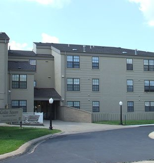 Cedar Square Senior Housing