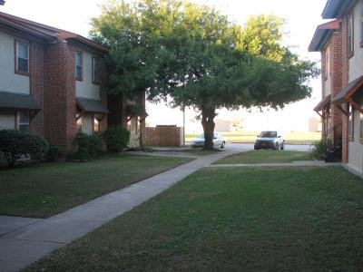 Chisum Trail Apartments