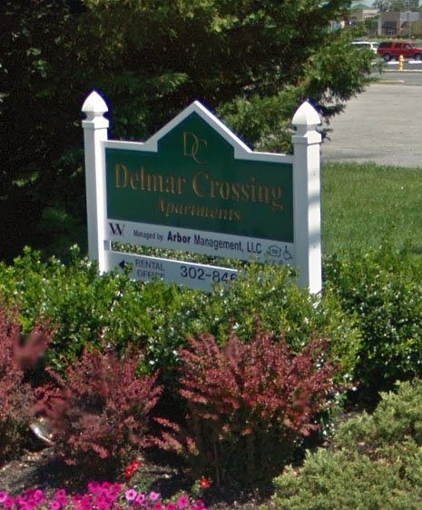 Delmar Crossing Apartments