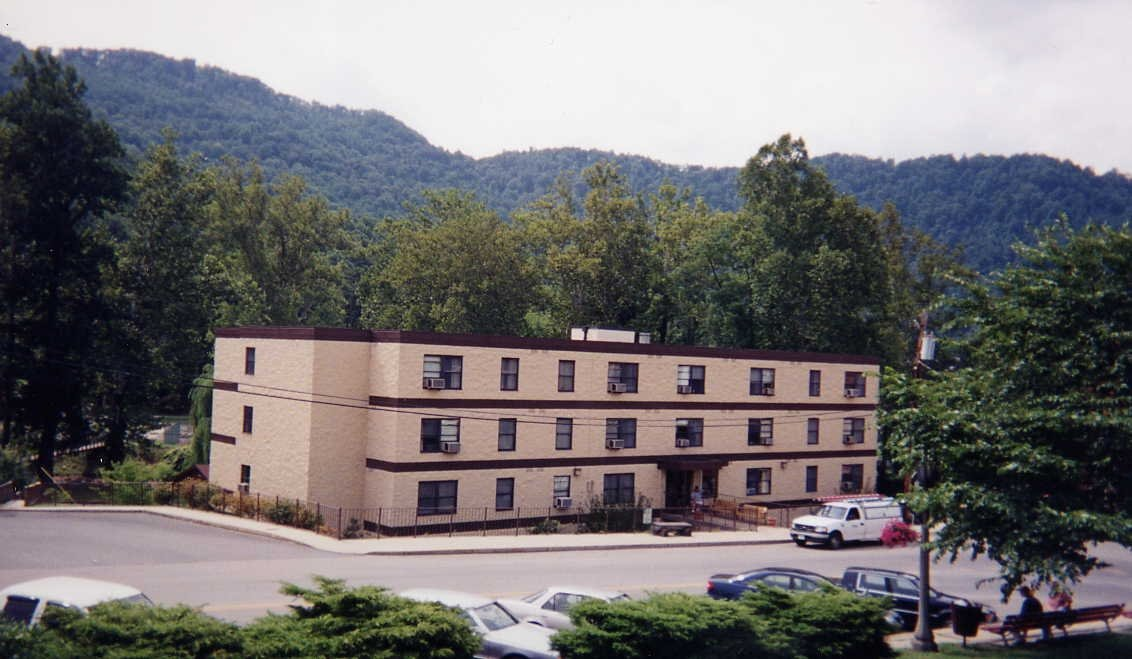Elk Riverview Terrace Apartments