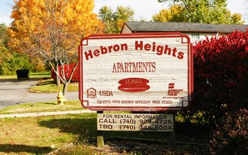 Hebron Heights Apartments