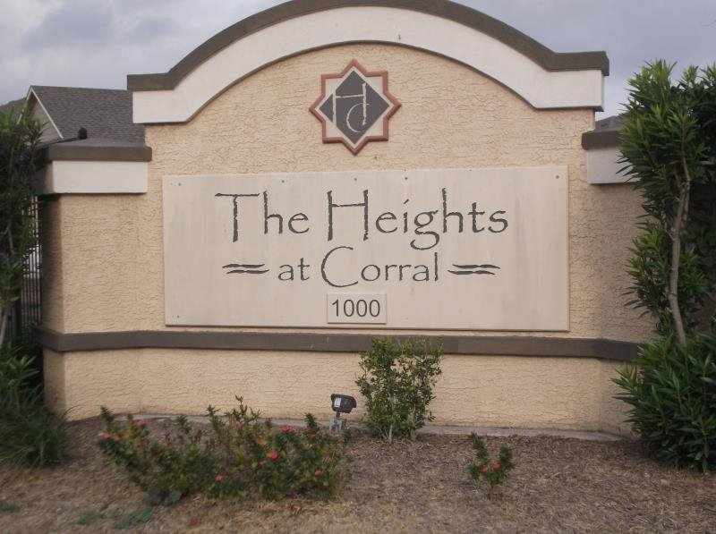 Heights At Corral Apartments