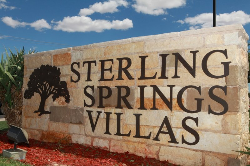 Sterling Springs Villas