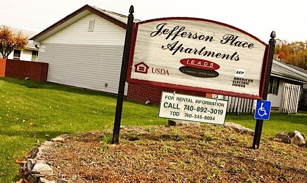 Jefferson Place Apartments