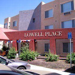 Lowell Place