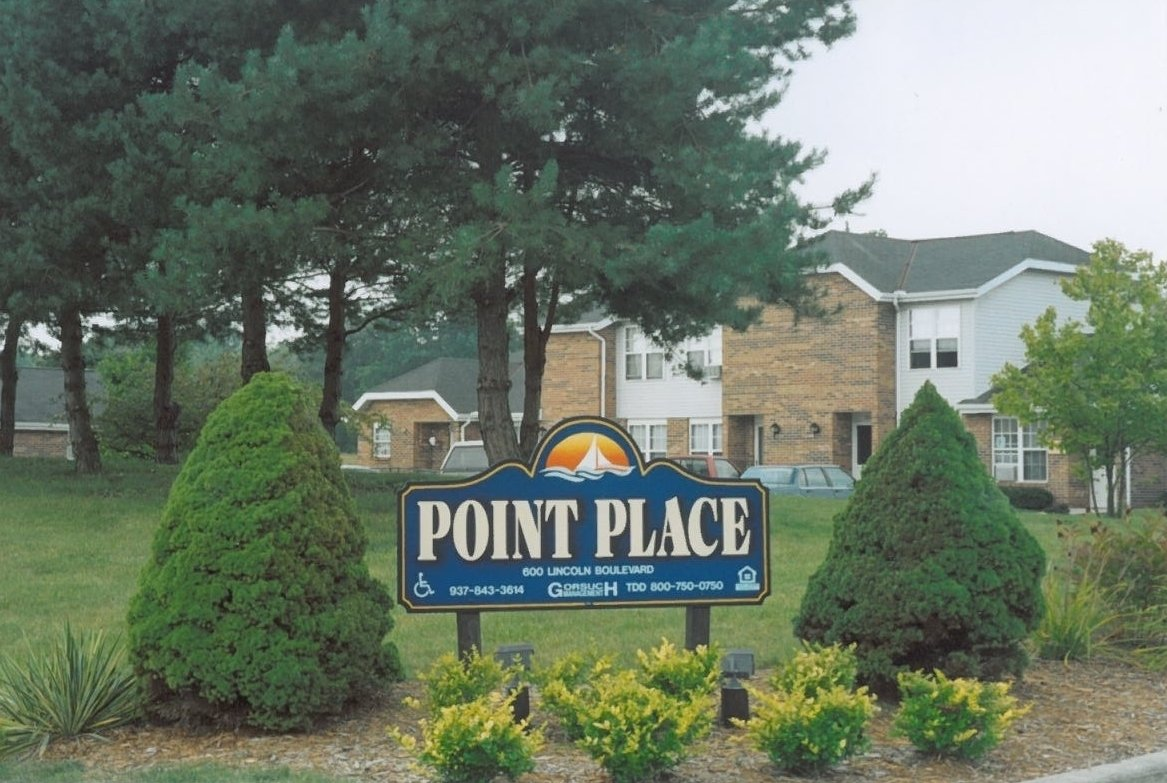Point Place