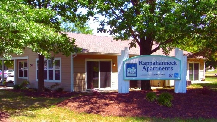 Rappahannock Apartments
