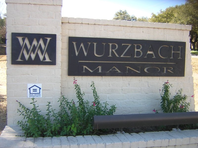 Wurzbach Manor Apartments
