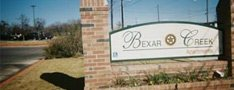 Bexar Creek Apartments