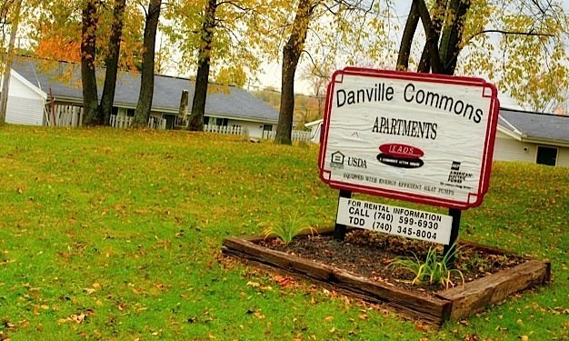 Danville Commons Apartments