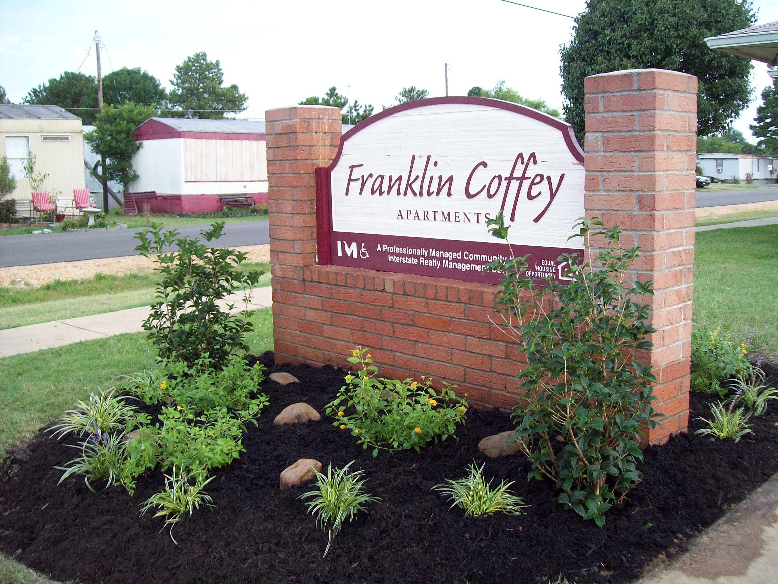 Franklin Coffey Apartments