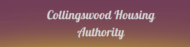 Collingswood Housing Authority