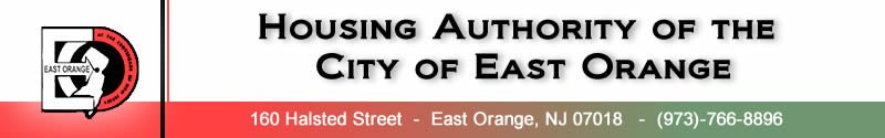 East Orange Housing Authority