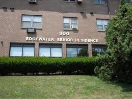 Edgewater Housing Authority