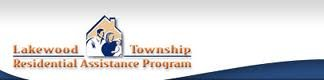 Lakewood Township Residential Assistance Program