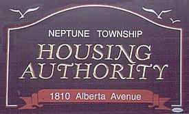 Township of Neptune Housing Authority