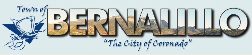 Town of Bernalillo Department of Housing Services