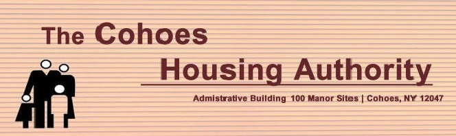 Cohoes Housing Authority