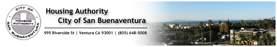 San Buenaventura City Housing Authority