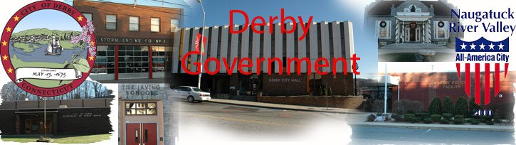 Derby Housing Authority