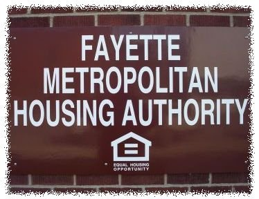 Fayette Metropolitan Housing Authority (FMHA)
